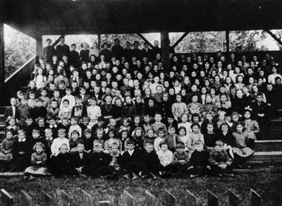 Georgetown Public School Classes
