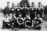 Smith and Stone Baseball Team