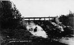 Lawson's Dam
