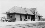 Grand Trunk Railway Station