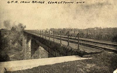 Grand Trunk Railway Bridge