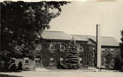 Chapel Street School, Georgetown