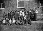 Blue Mountain School 1910