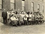 Georgetown Public School 1921 -Room One