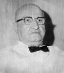 Billy Middleton 1965