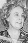 Audrey Wesheuser 1973
