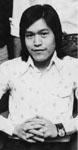 Stephen Yu 1974
