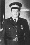 Ontario Provincial Police Corporal Carman Wright 1976