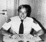 Keith Woodstra 1976