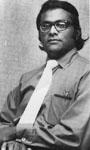 Harold Mahatou 1975