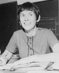 Ruth McCarroll 1971