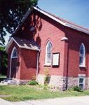 St John's United Church 1990