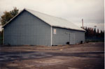 Acton Agricultural Society barn 1990