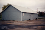 Acton Agricultural Society poultry barn 1990