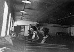 Mrs. Solway and Gertie Martin c1930