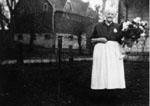 Granny (Mrs. Robert) Hill c1930