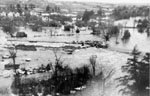 View of the villiage c1930