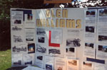 Historic Homes Display1991