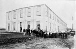 Georgetown Coated Paper Mill c.1910