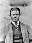 Mark Maw (1834-1870) c1865
