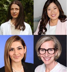 Women Who Lead Panel