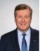 Leading Toronto Forward