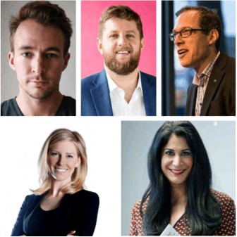 Canada's Fresh Political Voices: A Federal Election Panel Featuring New Influencers