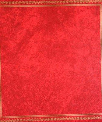 Belmont WI Scrapbook