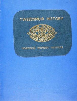 Norwood WI Tweedsmuir Community History