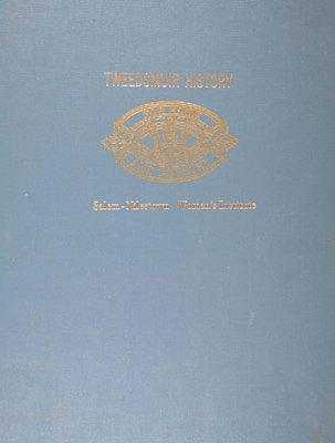 Salem-Nilestown WI Tweedsmuir Community History