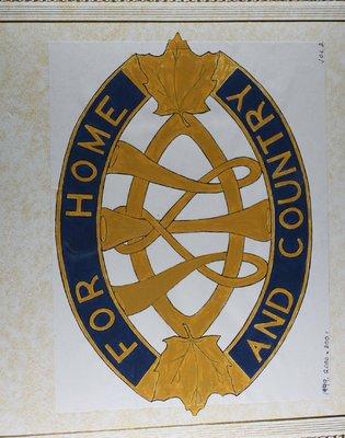 Zion Amabel WI Tweedsmuir Community History, Volume 2