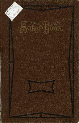 Winona WI Tweedsmuir Community History, Volume 2 1933-1941