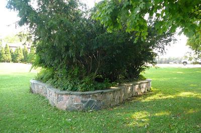 WI Centennial Planter