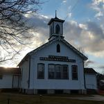 Teeterville WI Hall