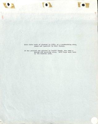 South Macaulay WI Tweedsmuir Community History, Volume 2