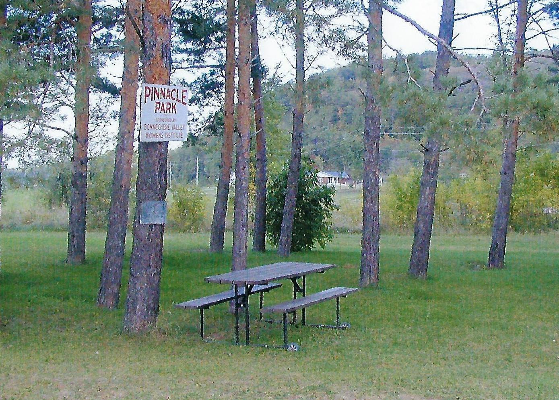 Pinnacle Park near Renfrew