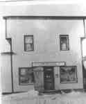 Magasin général J.A. Quenneville, Field, ON / J.A. Quenneville General Store, Field, ON