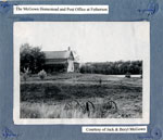 The McGown Homestead and Post Office Fetherston