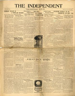 Grimsby Independent, 9 May 1934
