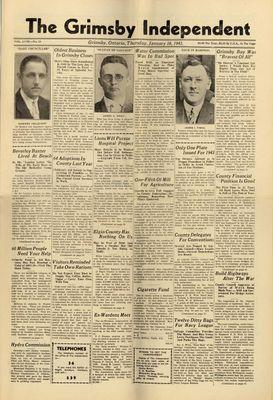 Grimsby Independent, 28 Jan 1943