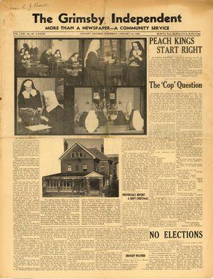 Grimsby Independent, 1 Jan 1948