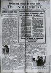 Grimsby Independent, 13 Nov 1918
