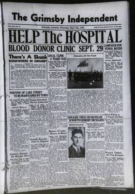 Grimsby Independent, 16 Sep 1943