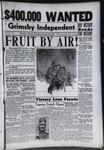 Grimsby Independent21 Oct 1943