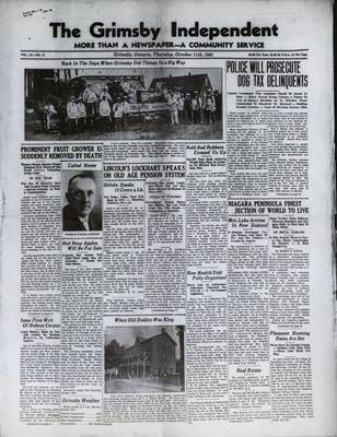 Grimsby Independent, 11 Oct 1945