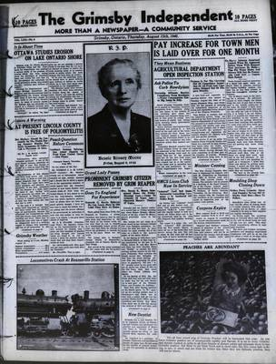 Grimsby Independent, 15 Aug 1946