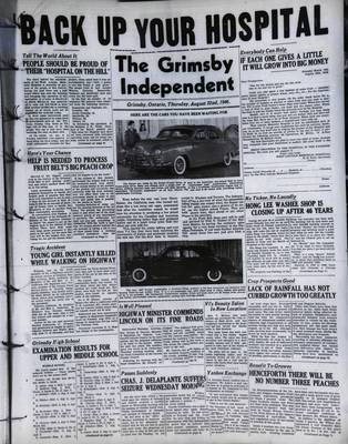 Grimsby Independent, 22 Aug 1946