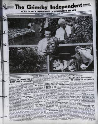 Grimsby Independent, 29 Aug 1946