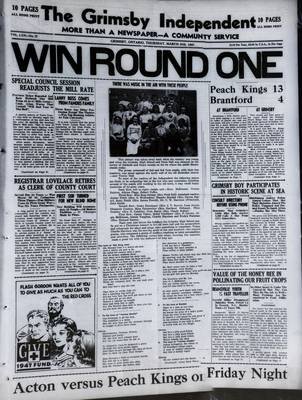 Grimsby Independent, 20 Mar 1947