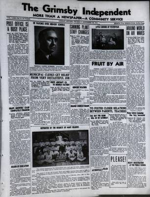 Grimsby Independent, 4 Sep 1947